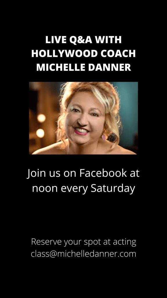 Live online Q&A